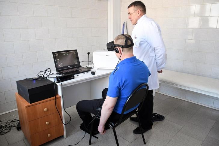 Разработка Ростеха и СамГМУ ускорит реабилитацию после инсульта
