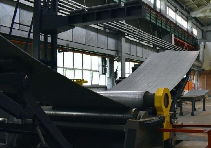 «Северсталь» приступила к поставкам уникальной криогенной стали для СПГ-проектов