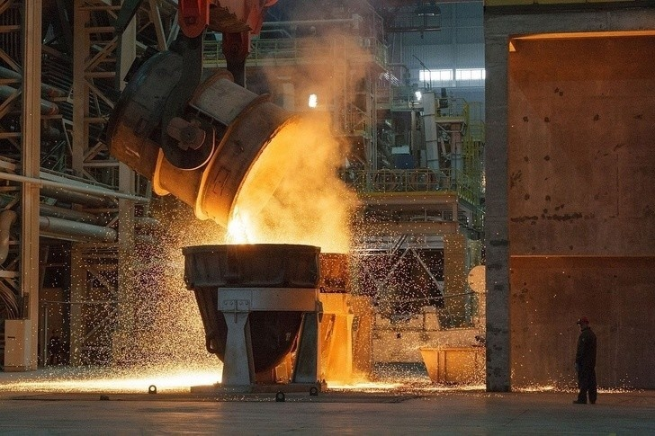 Тула сталь