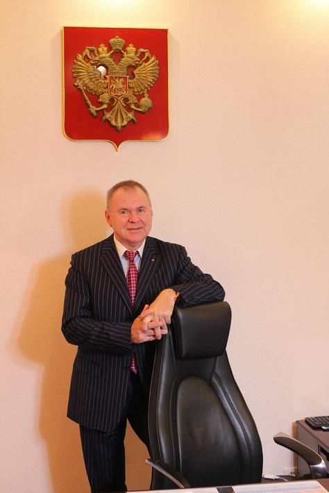 Трофимов Виктор Викторович