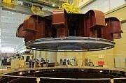 Гидроремонт-ВКК заменил гидротурбину на Новосибирской ГЭС