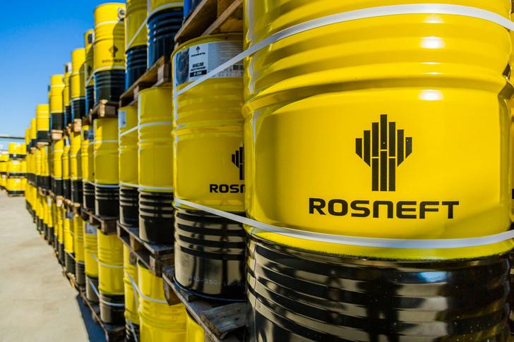 «Роснефть» ввела в эксплуатацию линию по производству бочкотары для нефтепродуктов