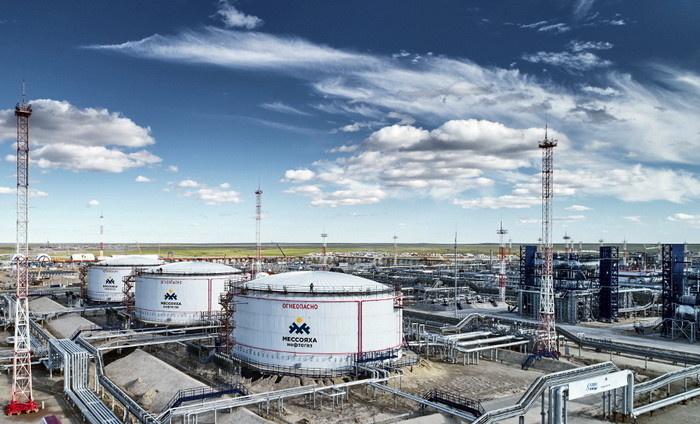 АО «Мессояханефтегаз» разрабатывает месторождения Мессояхской группы на Ямале