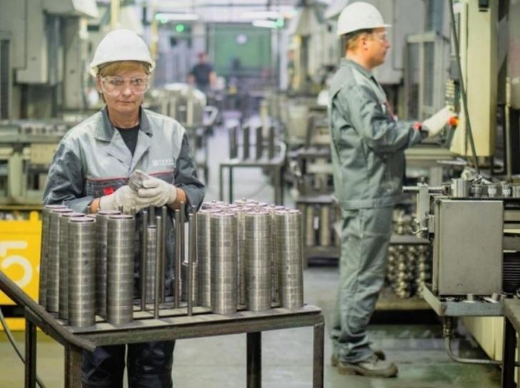 Завод «Алнас» в Татарстане начал производство новой техники для осложненных условий нефтедобычи