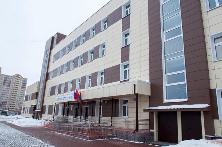 Две поликлиники открыты в подмосковной Балашихе