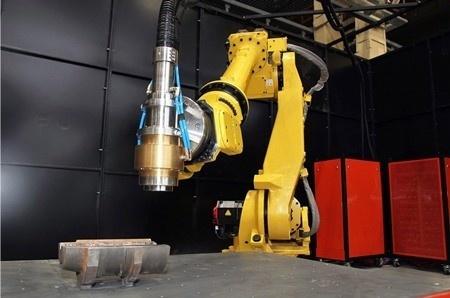В России создан лазерный обрабатывающий станок для повышения износостойкости оборудования