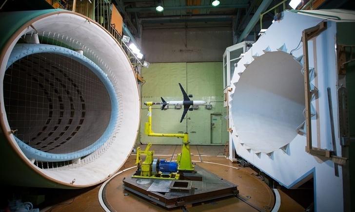 Завершен очередной этап испытаний по программе широкофюзеляжного самолета CR929