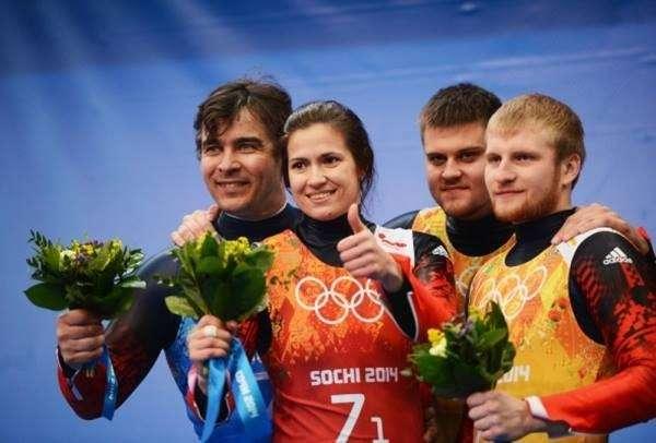 ЧМЗ изготовил полозья для саней российских спортсменов - призеров Олимпиады