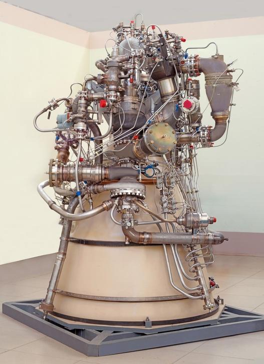 КБХА завершило разработку эскизного проекта кислородно-метанового ракетного двигателя тягой 85 тонн