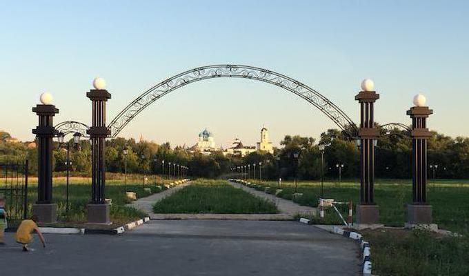 Парк царицыно до реставрации фото могут