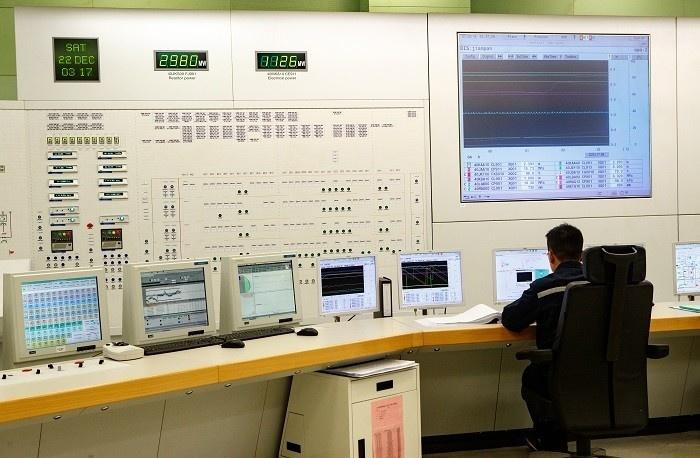 Инжиниринговый дивизион Росатома передал в эксплуатацию 4-й энергоблок Тяньваньской АЭС