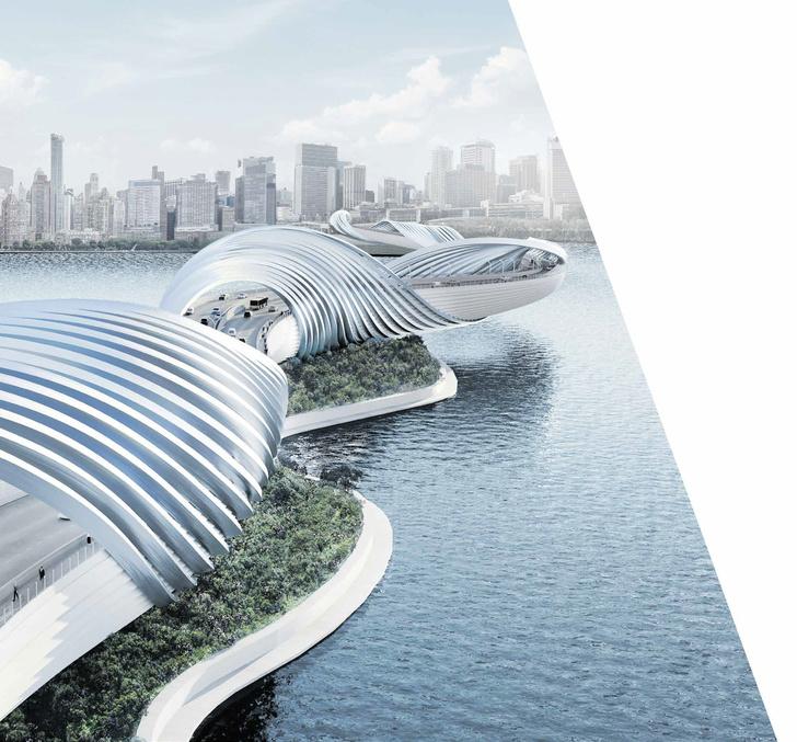 Алюминиевые сплавы открывают безграничные возможности для строительства мостов