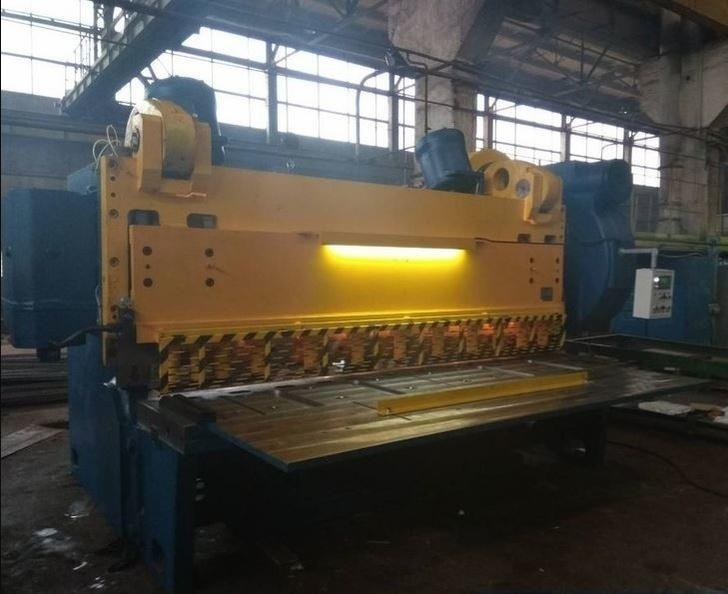 Кувандыкский завод кузнечно-прессового оборудования осуществил поставку оборудования за рубеж