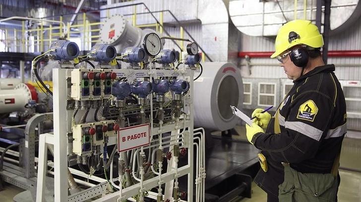 «Роснефть» завершила испытания катализаторов гидроочистки для дизельного топлива стандарта Евро-5