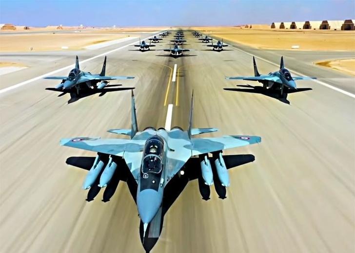 Экспортные поставки российских боевых самолётов 2019 году