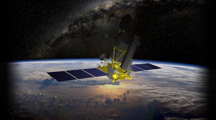 """Холдинг """"РКС"""" передал заказчику модульный радиокомплекс для космической обсерватории «Спектр-РГ»"""