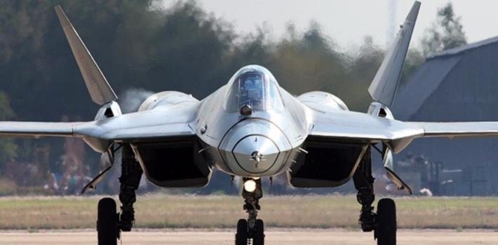 Опытные образцы двагателя для истребителя пятого поколения Т-50 построены и проходят испытания