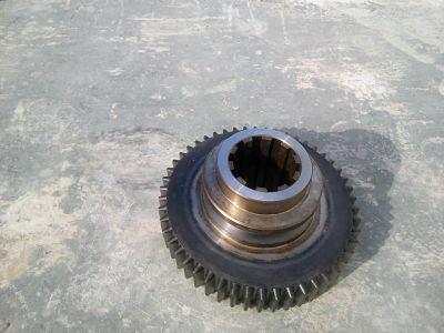 Зубчатое колесо пятой оси m-5 z-50 165.02.439 (Для станков 1М65 1Н65 ДИП500 165)