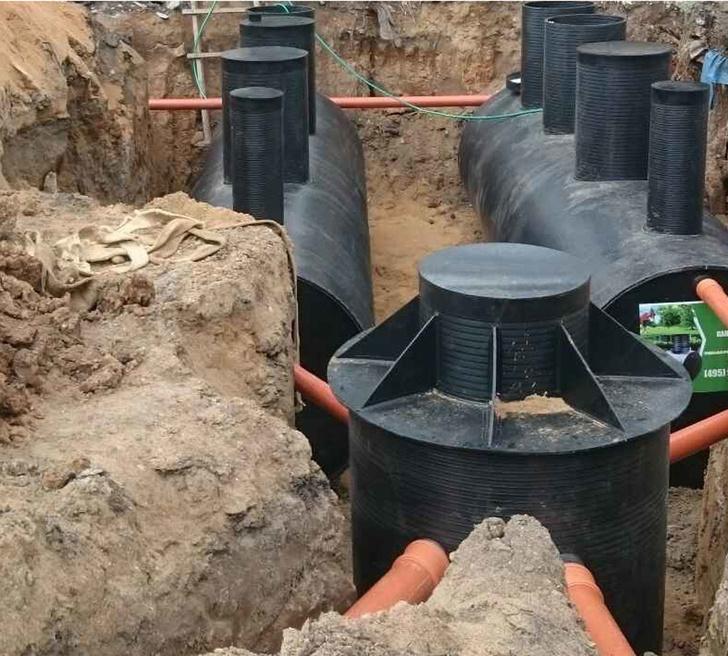Биофильтр нового поколения для локальных очистных станций разработан резидентом ОЭЗ «Дубна»