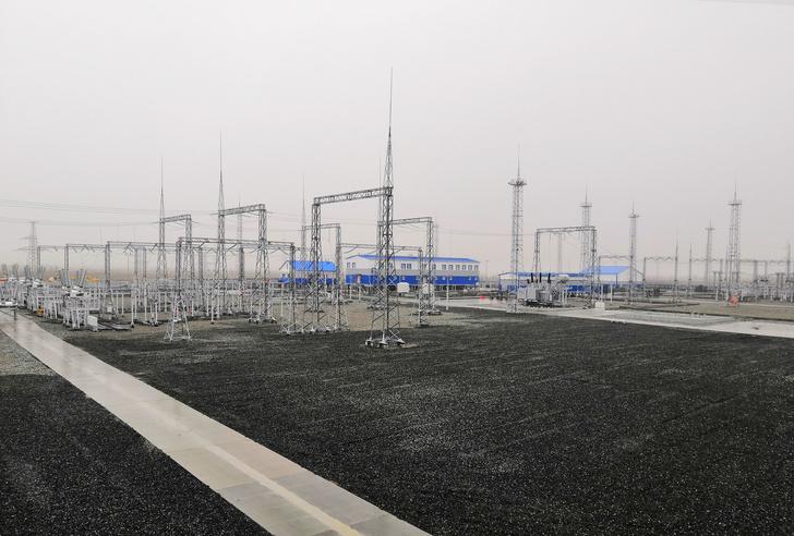 Завершено строительство трех подстанций в ЯНАО