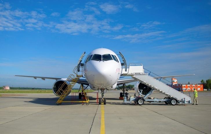 Испытатели EASA завершили вторую сессию сертификационных полетов МС-21