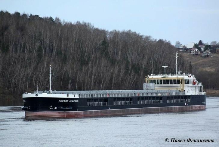 """Всего построено 37 судов, 15 находятся на разных этапах строительства, контракты на строительство 11 судов подписаны. Фото: """"Морское инженерное бюро"""""""