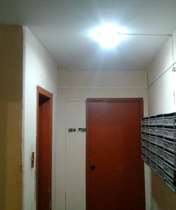 Светодиодные светильники ECOLED для ЖКХ