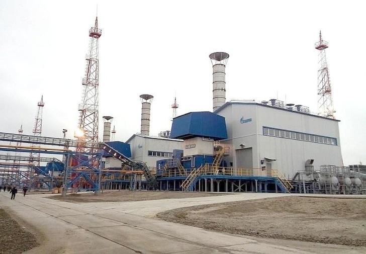 ОДК поставила оборудование для газопровода «Ухта – Торжок-2»