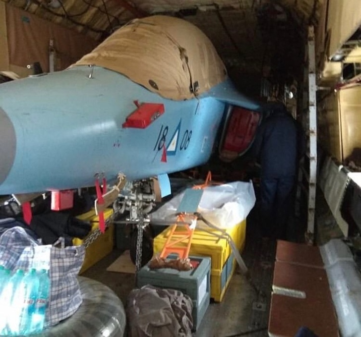 Як-130 для ВВС Мьянмы