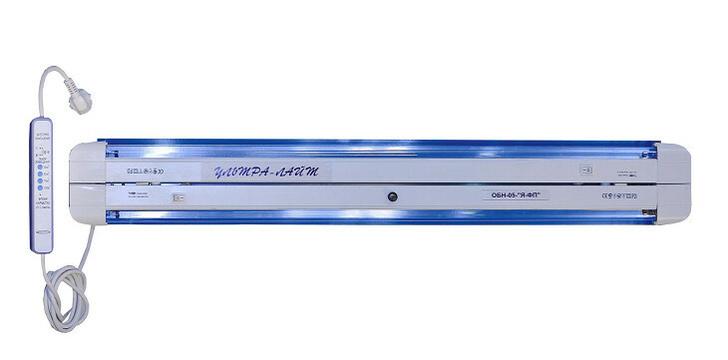Компания «Ферропласт Медикал» производит ультрафиолетовые облучатели «Ультра-Лайт»