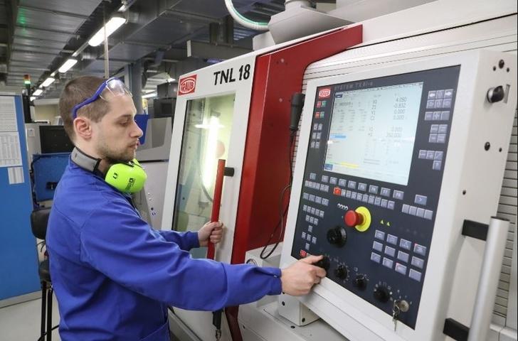 """ГК """"Диаконт"""" запустила участок автоматизированной сборки двигателей для промышленных устройств"""