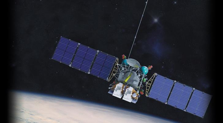 РКС изготовил комплект многоспектральных камер для первого спутника системы «Арктика»