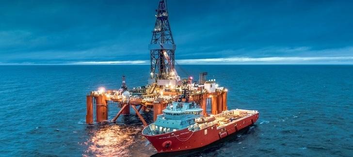 Газпром нефть впервые в России начала применять отечественные автономные донные станции КРАБ
