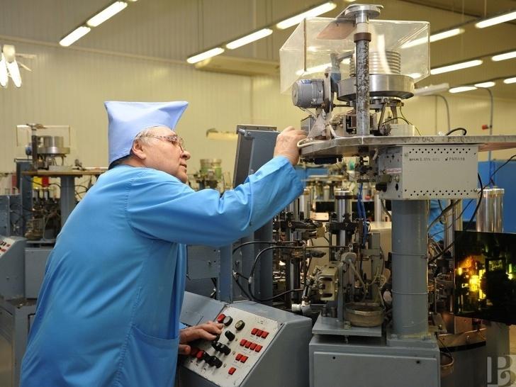Рязанский завод металлокерамических приборов