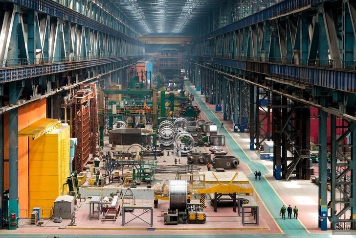 В Волгодонском филиале АО «АЭМ-технологии» запущен ускоритель электронов российского производства