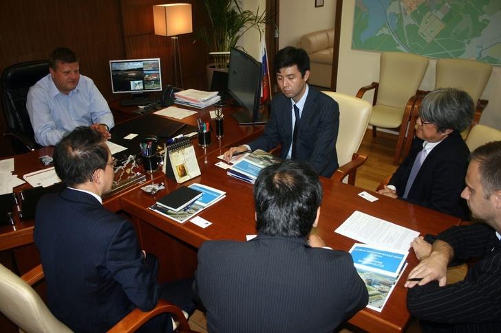 9 резидентов ОЭЗ «Дубна» реализуют проекты с участием иностранного капитала