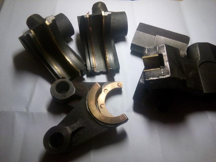 Комплектующие 1М63 1М63Н 163 ДИП300 (вилки)