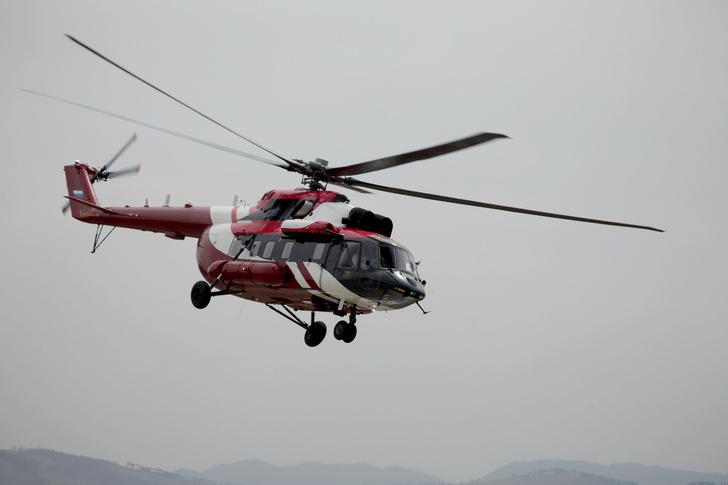Фото: «Вертолеты России»