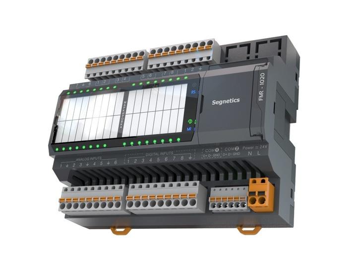 Универсальный модуль расширения Segnetics FMR
