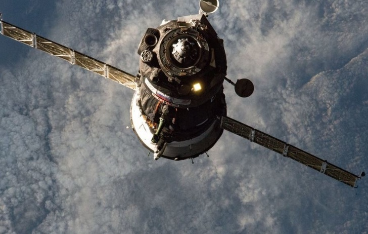 Пилотируемый корабль «Союз МС-13» успешно пристыковался к МКС