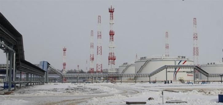 «Транснефть» ввела в эксплуатацию головную продуктоперекачивающую станцию Шилово-3