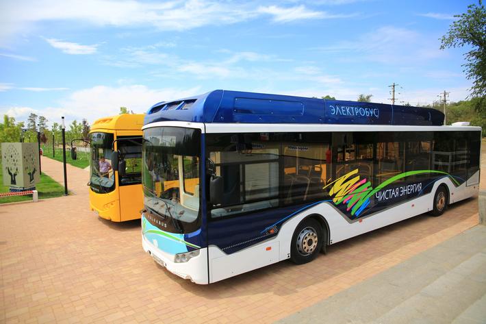 c2RlbGFub3VuYXMucnUvdXBsb2Fkcy82LzAvNjAyMTUwMDMwNjY1Nl9vcmlnLmpwZWc_X19pZD05NTk1MQ== В Волгограде представили первый электробус Volgabus