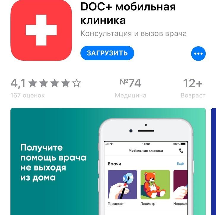 Развитие телемедицины в России