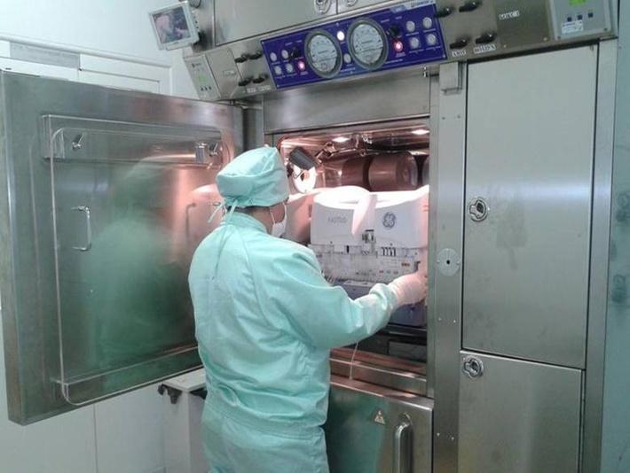 изотоп фтор-18 доставляется в Челябинск с производственной площадки, расположенной в г.Снежинск