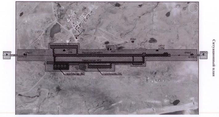 Виды работ, проводимых на летном поле аэродрома