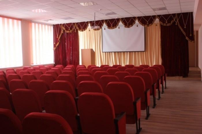 В новой школе в Пронском районе Рязанской области начались занятия