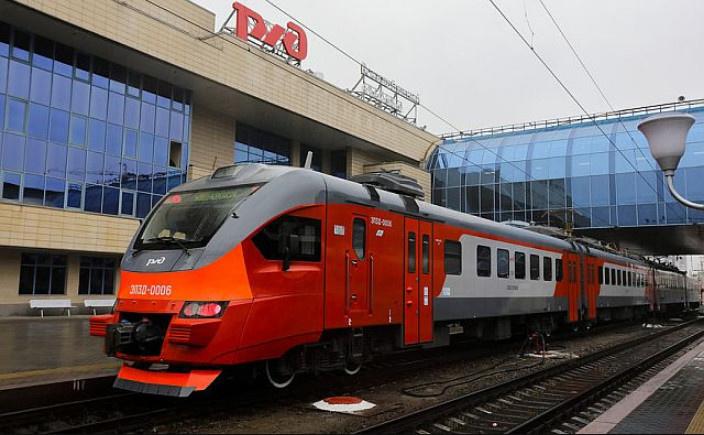 Завершена модернизация железнодорожного вокзала Ростов-Главный