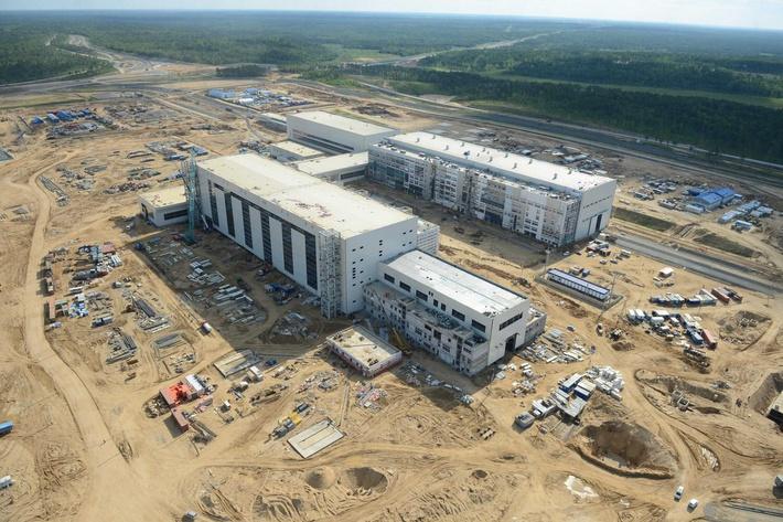New Russian Cosmodrome - Vostochniy C2RlbGFub3VuYXMucnUvdXBsb2Fkcy82LzMvNjM3MTQzNjAzMjQwNV9vcmlnLmpwZWc_X19pZD02NDY1OQ==