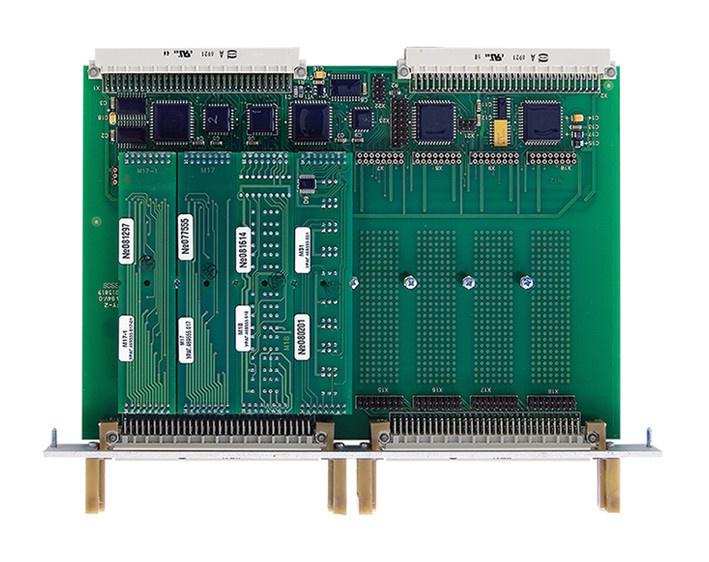 Модуль носитель мезонинов OM12 New