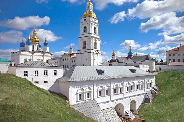 В здании Рентереи планируется разместить музей древнейшей истории.
